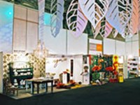 Scan Display gives Design Indaba's Expo a new look