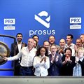 Prosus faces investor criticism over R2bn fee for Naspers share swap