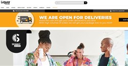 Liquor.co.za launches to service B2C and B2B customers