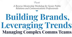 Nigerian Women in PR counts down to its inaugural Reverse Mentorship Workshop for senior PR professionals