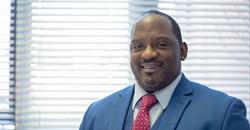 Gerald Mwandiambira, acting CEO and chief strategist at Sasi   Image supplied.