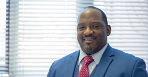 Gerald Mwandiambira, acting CEO and chief strategist at Sasi | Image supplied.
