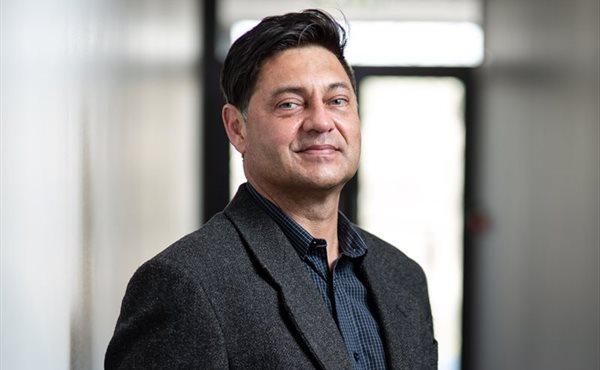 Hendrik Bredenkamp, GM of Nec Xon Retail