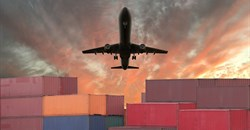 Recovery of the transport industry shows potential.
