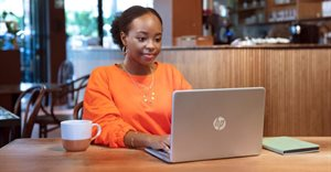 HP learning companion notebooks empower youth for tomorrow's success