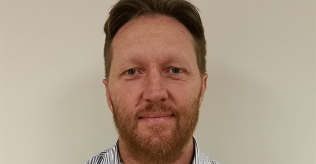 Jaco Saunders, commercial director, MACmobile