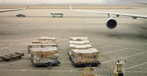 Global air cargo posts strongest first half-year growth since 2017