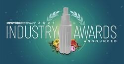 NYF Advertising Awards announces Industry Award winners