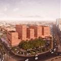 Adjaye Associates reveals design for Africa Institute campus in UAE