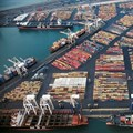 Transnet restores operations at ports after cyber attack