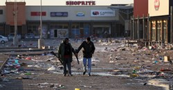SA property, retail firms bet on townships despite unrest