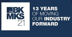 All the 2021 IAB Bookmark Award winners!