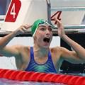 Tatjana Schoenmaker wins gold, breaks world record at Tokyo Olympics