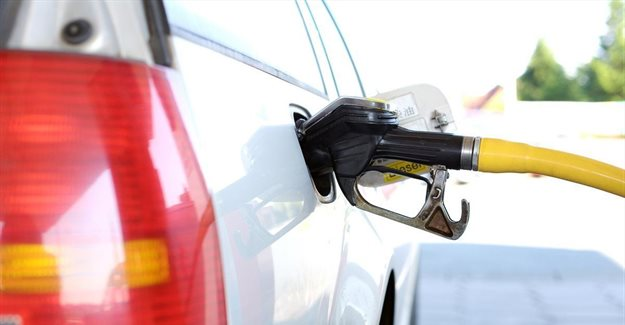 Pain at the pumps for August 2021