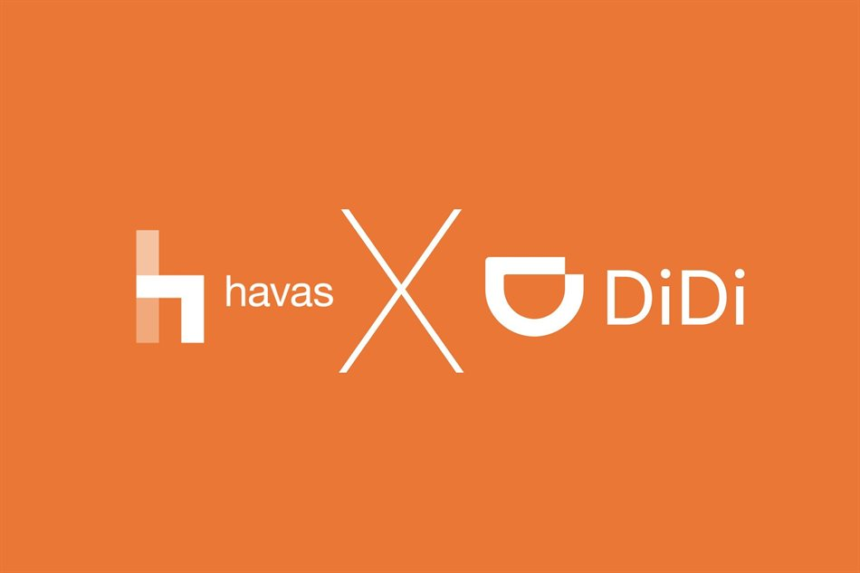 Havas South Africa wins Didi, the world's largest e-hailing service