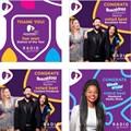 It's official! Jacaranda FM is Mzansi's favourite radio station