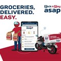 Bottles delivery service rebranded to Pick n Pay Asap!