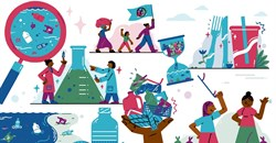 Nesta Challenges launches CA$14,5m Afri-Plastics Challenge
