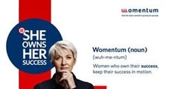 Momentum returns with #SheOwnsHerSuccess campaign