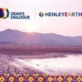 """""""How do we start a movement to save the planet and stop climate change?"""" asked at Henley Africa Dean's dialogue"""