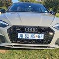 Driven: The Audi A5 Sportback