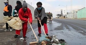 Nedbank pledges over R6,4m to help communities recover from unrest