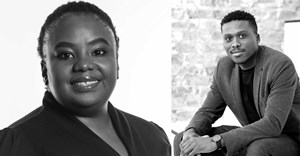 Zetu Damane, Thibedi Meso join through-the-line advertising agency Think Creative Africa