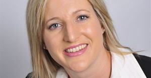 Simone Cooper, head, Business Clients South Africa, Standard Bank