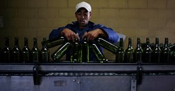 SA factory activity shrinks on unrest, Covid-19 restrictions - PMI