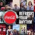 FCB launches new campaign for Coca-Cola that connects Africa's youth through music