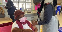 PinkDrive, corporate SA join hands to roll out vaccination programme to rural communities