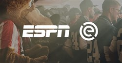 ESPN Africa gets a refreshed on-air look