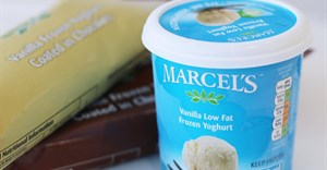 Marcel's Frozen Yoghurt: Serving up success for 30 years