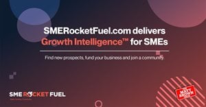 SMERocketFuel.com delivers Growth Intelligence for SMEs