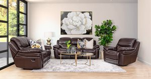 The top 6 Leather Gallery furniture pieces that you should invest in