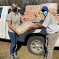 Sappi helps to restore and rebuild with Mandela Month initiatives