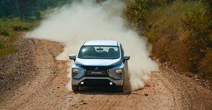 The Mitsubishi Xpander: An MPV with traditional versatility