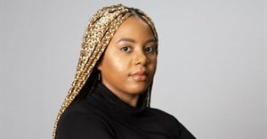 Thembe Mahlaba, content creator for Eclipse Communications