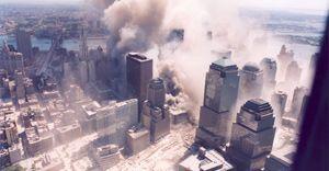 Nat Geo commemorates 20th anniversary of 9/11 with groundbreaking documentary series