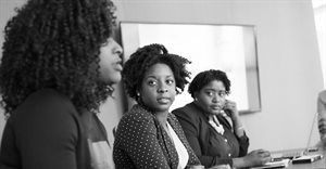 Can female entrepreneurs weather the Covid-19 storm?