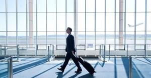 When should companies restart their international travel programmes?