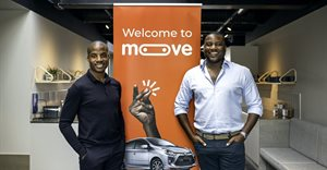 African fintech company Moove secures R337m in Series A funding