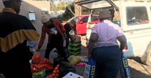 Post-looting in South Africa. What does the future hold?