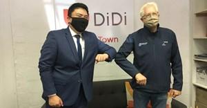 Uber and Bolt competitor DiDi to expand across SA