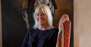 #WomensMonth: 'Find something that feeds your soul' - Sue Lederle, Lederle Design