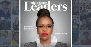 Public Sector Leaders celebrates SA's remarkable women this August