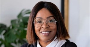 Lerato Songelwa, deputy managing director at Hill+Knowlton Strategies South Africa