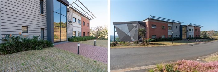 South Africa's first flex-space franchisee acquires Victoria Country Club Regus
