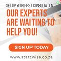 Successfully grow your SMME by consulting with an expert