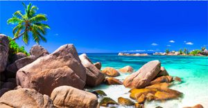 Homegrown, South African solution driving digitisation in the Seychelles